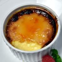 Creme Brulee without a Blowtorch