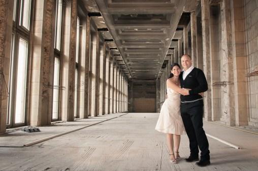 Hochzeit in Berlin (Hochzeitsfotograf Münster)