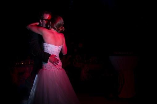 Hochzeit von Lisa und Christian