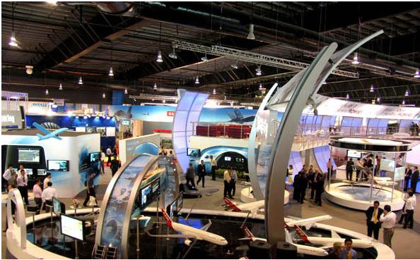 international Aerospace Technology and Equipment Exhibition