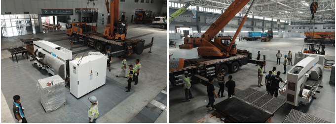 Qingdao International Machine Tool Show