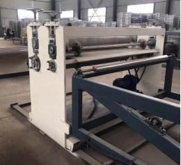 PVC Double Color Coil Floor Mat Production Line 12