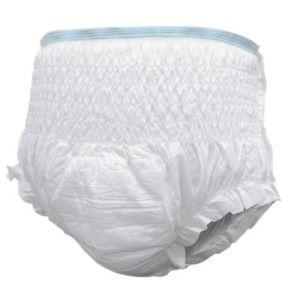 Baby Diaper Making Machine 20