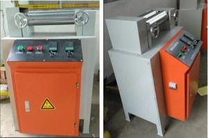 PVC edge band production line 16
