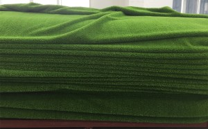 Artificial Grass Mat Production Line 41
