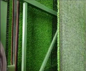 Artificial Grass Mat Production Line 40