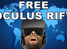 Tech News Oculus rift
