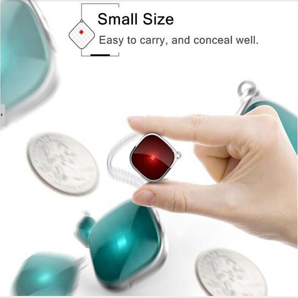 Eray Mini Gps Tracker Size We Do Tech Reviews