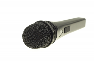 How to Choose The Right Microphone for an Event