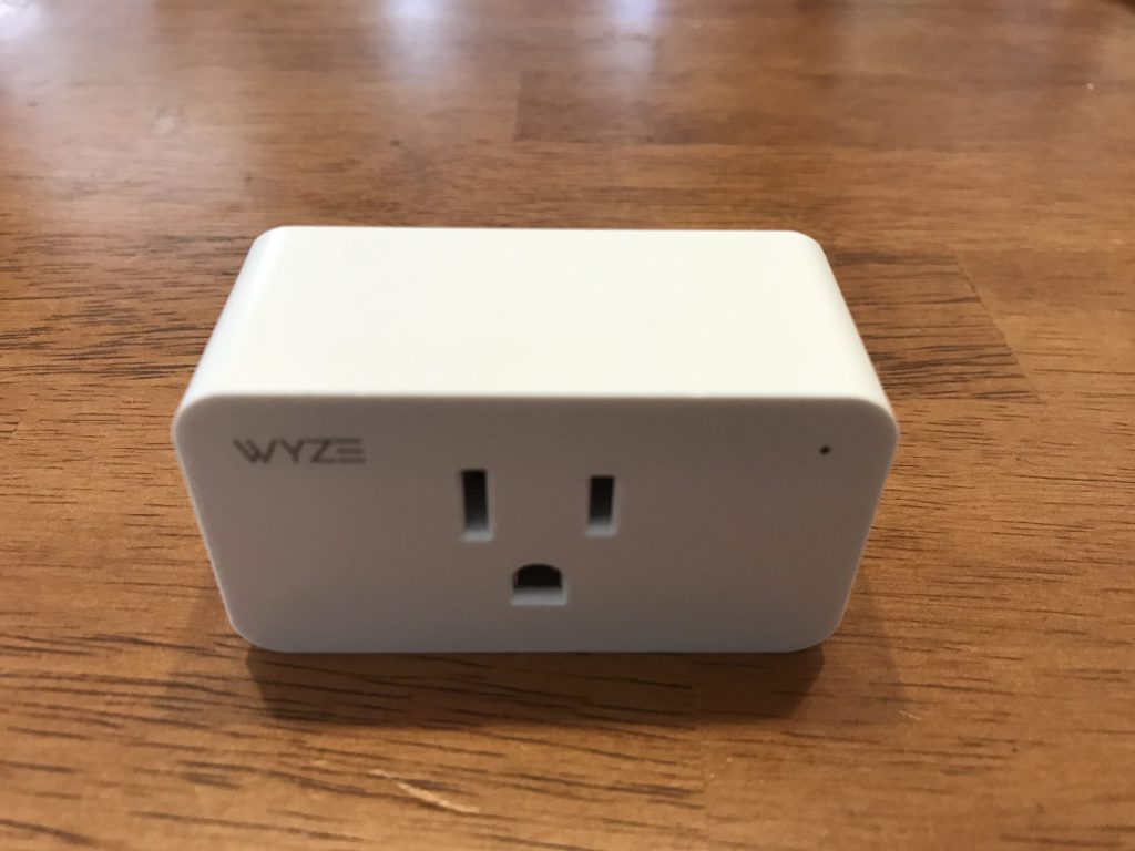 Control Your Home With a Wyze Smart Home Plug