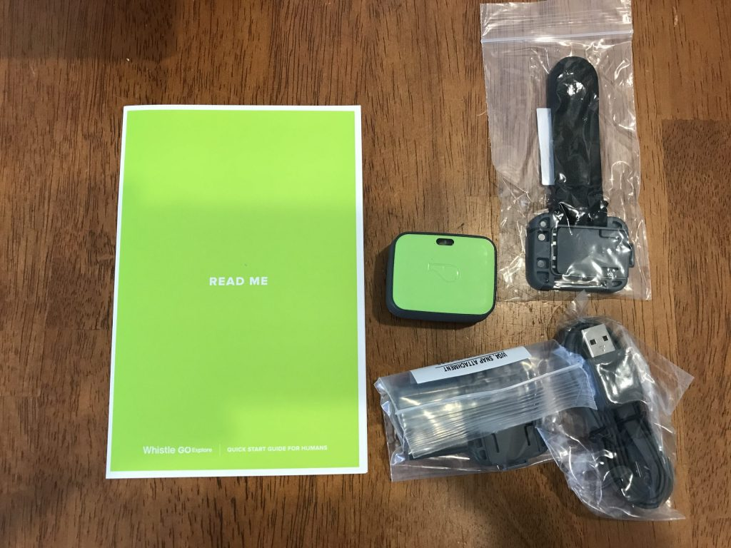 Whistle GO Explore GPS Dog Tracker Review