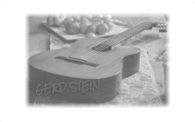 Gerd Stein
