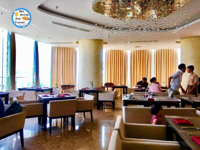 Taste Of Viet Restaurant - Avatar Hotel DaNang