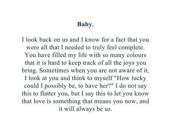 Romantic Love Letters For Her Love Text Messages Weds