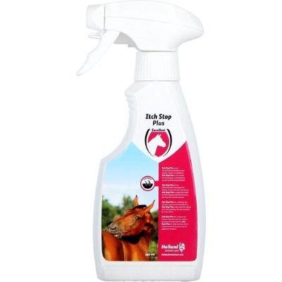 Excellent Itch Stop Plus Spray stopt jeuk