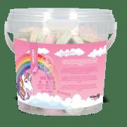 paardensnoepjes lucky unicorns