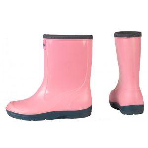 Horka kinderlaarsjes roze