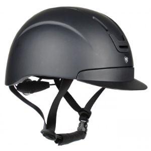 Horsy verstelbare cap van horka zwart