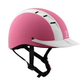 Horka veiligheidscap roze