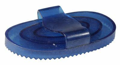 Pfiff XL Flexi Roskam Blauw Met Lichte Glitters
