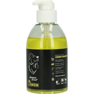 Riders Secret Lemon Shampoo +