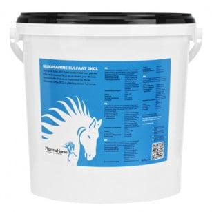 pharmahorse glucosamine voor paarden