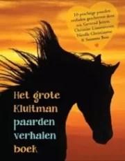 Kluitman het grote Kluitman Paardenverhalen boek