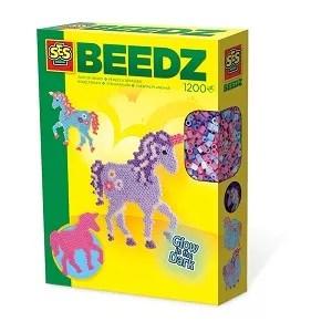 Ses BEEDZ Strijkkralen Fantasy paard