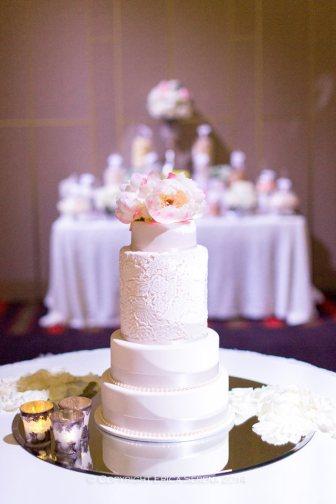 Domenica & Richard - Wedding Crown Astral Ballroom (16)
