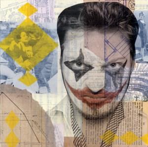 Pagliacci Collage