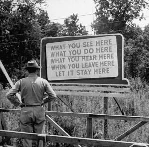 Manhattan Project Oak Ridge