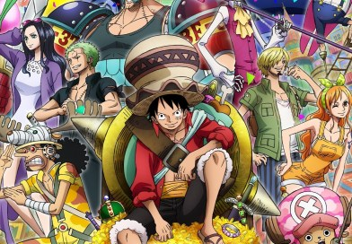 One Piece Movies In Order