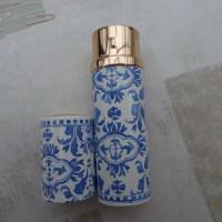 Vintage Guerlain perfume holder