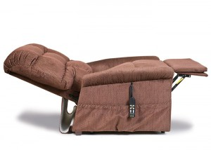 The Extreme Sleep Chair Perfect Comfort Ultimate Massage