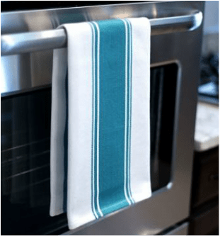 The Homemakers Dish Kitchen Towel Set #Giveaway Ends 11/2