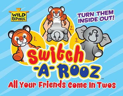 #SwitchARooz Giveaway