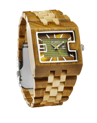 Jord Wood Watch Giveaway Blogger Opportunity