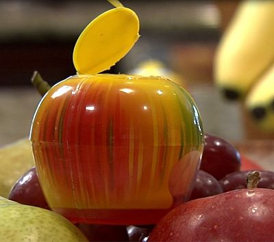 Blogger Opportunity: Fruit Fly Apple Trap Giveaway sign ups end 8/7 FREE & PAID Options Available