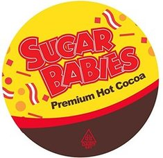 Sugar Babies Hot Cocoa  Sugar Babies Valentine Giveaway ~ Ends 2/6