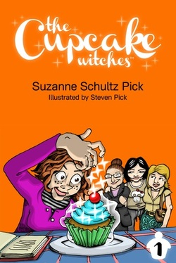 The Cupcake Witches