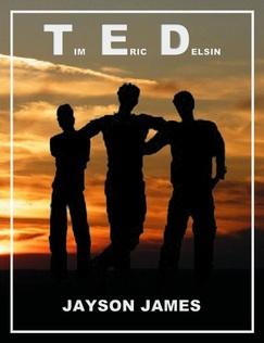 T.E.D. Cover