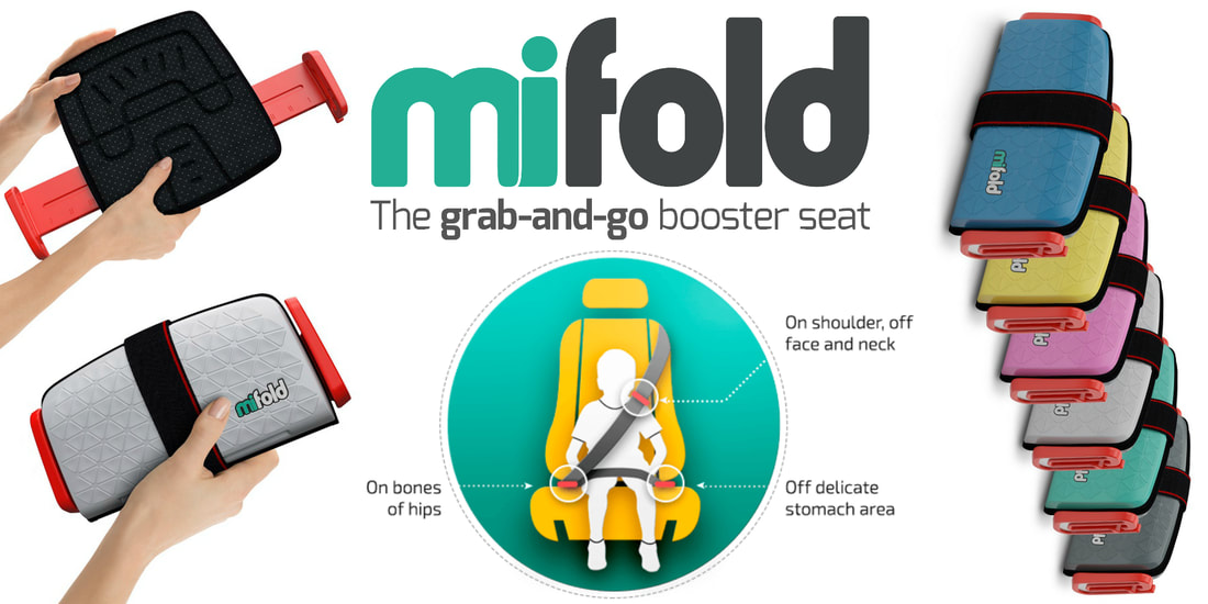 Win a mifold Grab-and-Go Booster Seat in US Japan Fam's $300 value Back to School Goodies Giveaway!