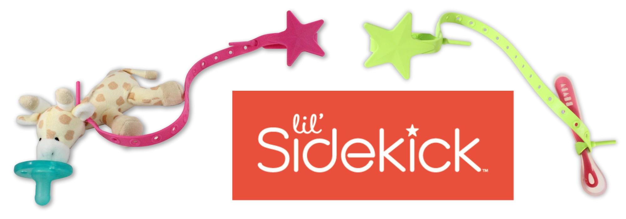 Win a Lil' Sidekick Tether in US Japan Fam's $500 value