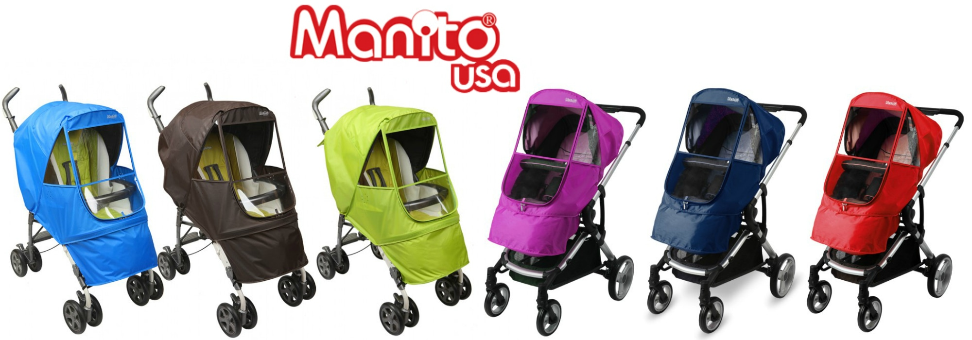 Win a Manito Elegance Stroller Shield in US Japan Fam's $500 value