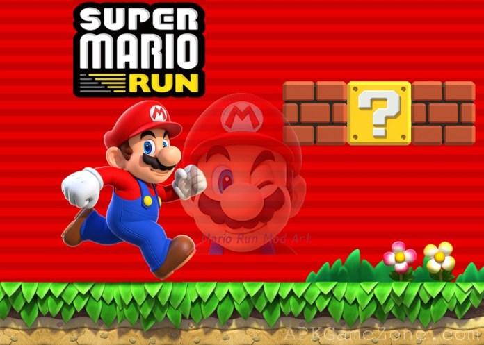 Super-Mario-Run Mod Apk