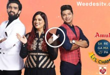 Sa Re Ga Ma Pa L'il Champs Full Episode Watch