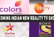 WeedesiTV - Upcoming Movies, New TV Shows, Hindi TV Serials TRP