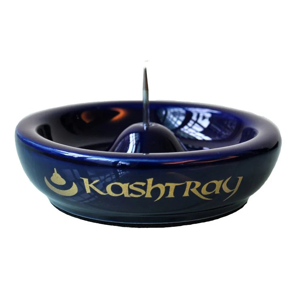 THE ORIGINAL KASHTRAY