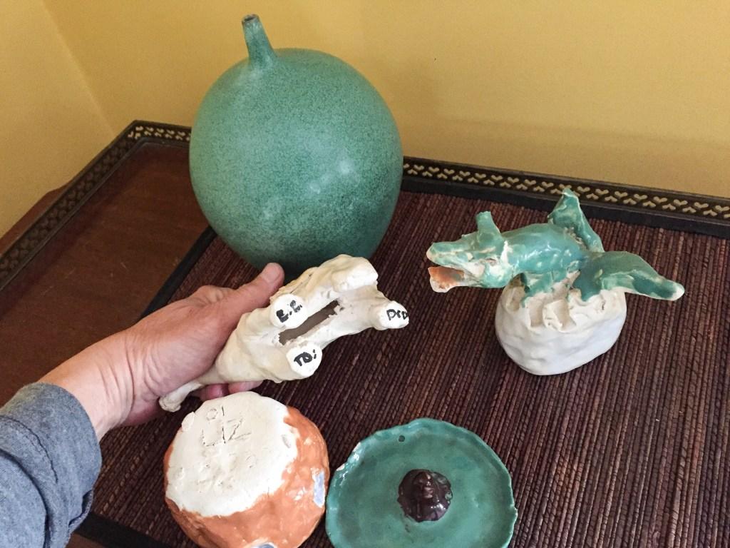 zziee ceramics