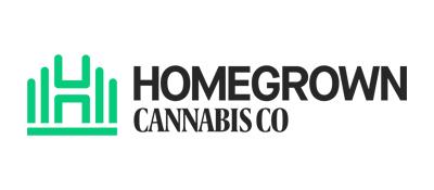Homegrown Cannabis Co Weed Seeds USA logo